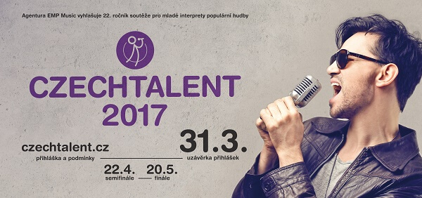 Czechtalent 2017