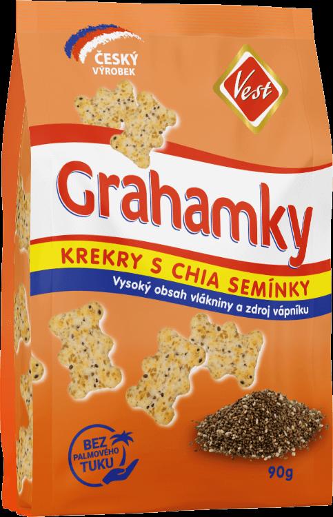Grahamky 90g