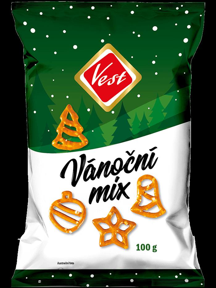 Vánoční mix 100 g